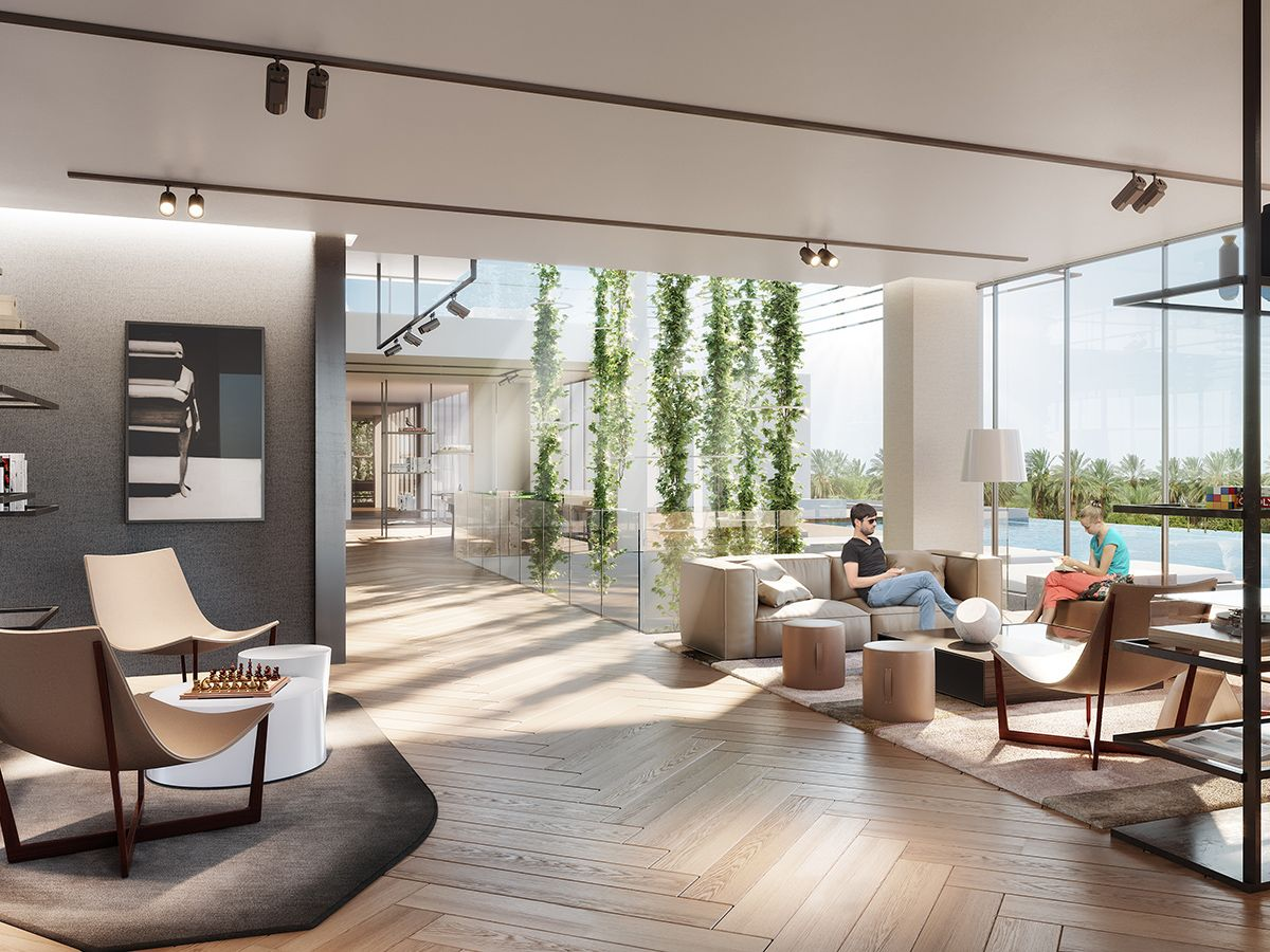 Home Designs From Top Real Estate Ellington Properties Dubai