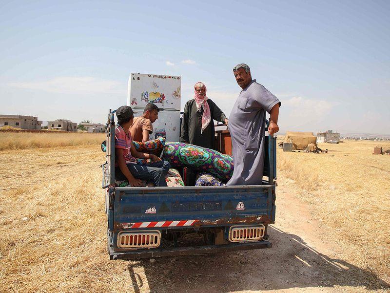 Furniture syria 1