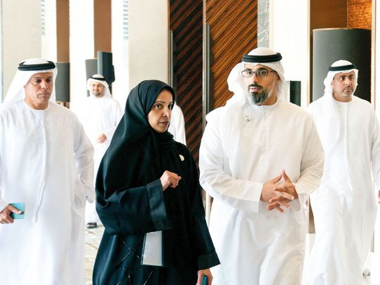 Abu Dhabi puts emphasis on growth of private sector