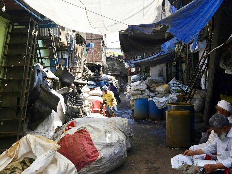190626 dharavi slum