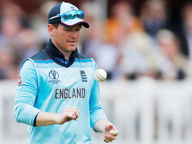 One-day series against England in Pune to be played without fans