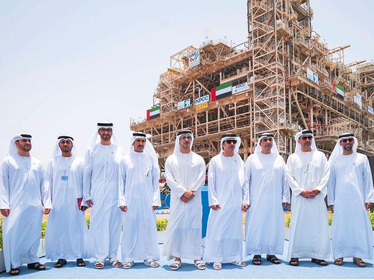 Shaikh Hazza Bin Zayed