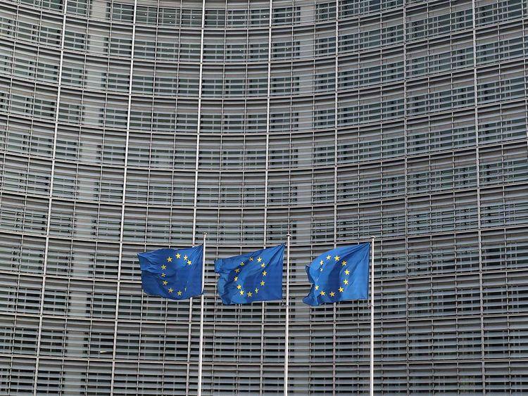 190627 european flags
