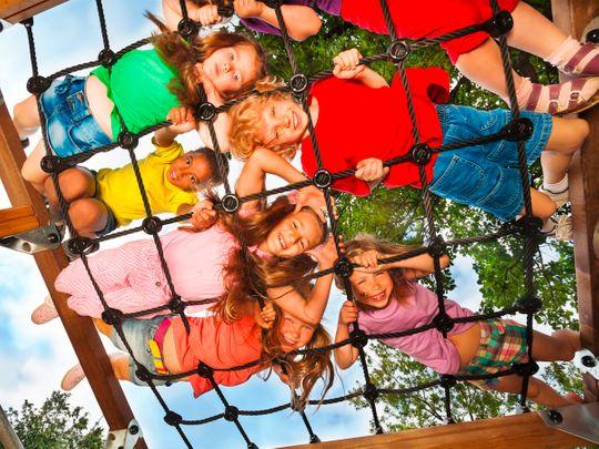 Lead_summer slide