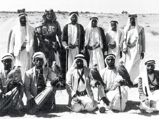 Shaikh Zayed Bin Sultan Al Nahyan
