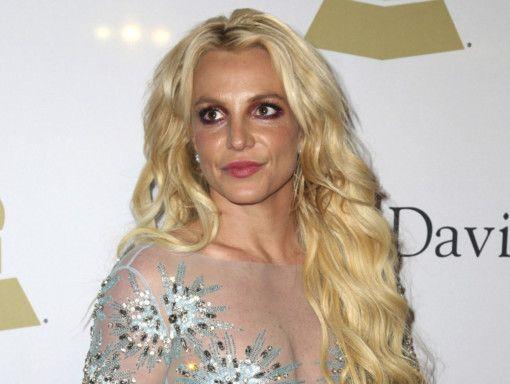 TAB 190627 Britney Spears-1561620334669