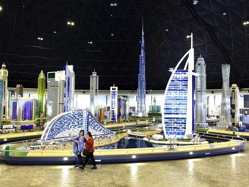 190628 Legoland Dubai