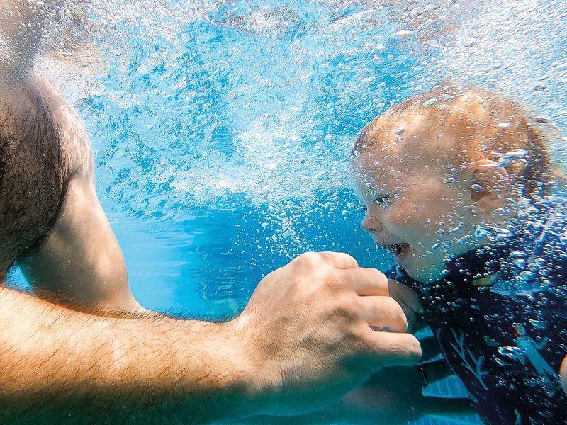 190628 kids swim