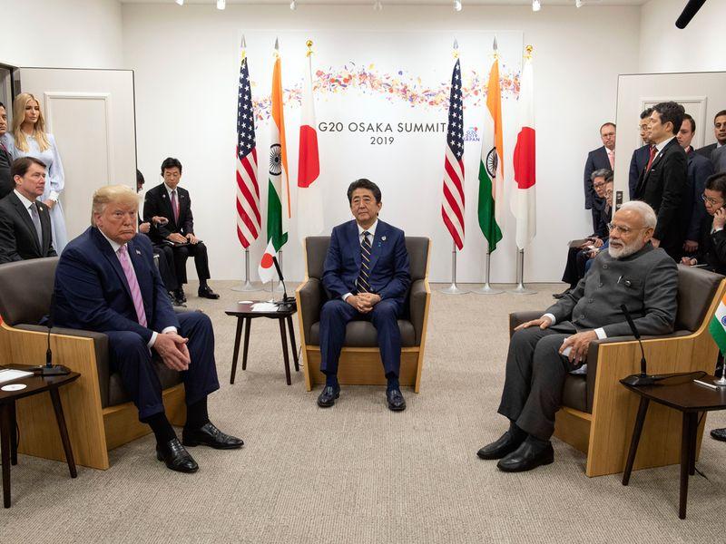 G20 Meet JAI