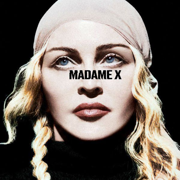 Madame X album-1561811542469