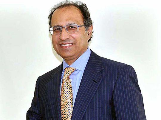 Dr Abdul Hafeez Shaikh