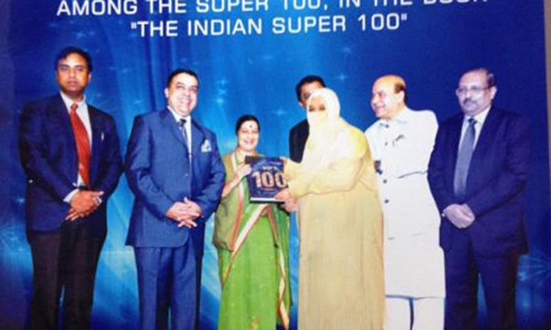 Heera Group CEO faces probe for Photoshopped photos | Uae