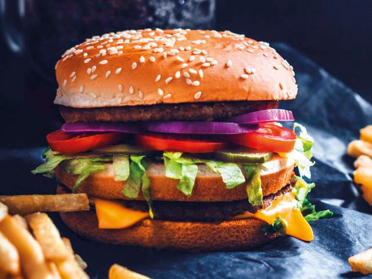 Healthier eating: Five myths about fast food | Food – Gulf News