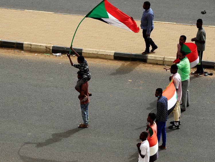 190701 Sudan