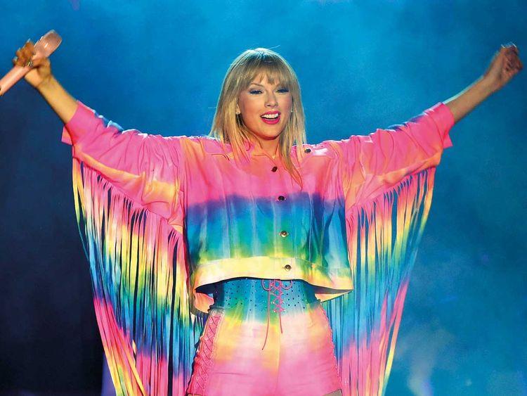 190701 Taylor Swift