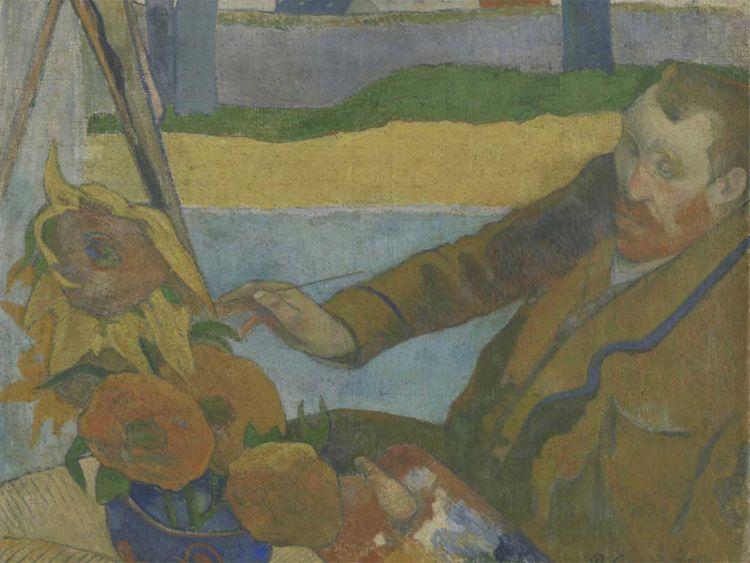 190701 van gogh