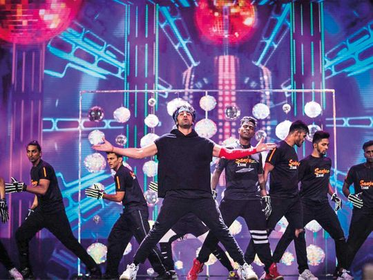Iifa 2020 New York Bollywood's IIFA Awards head to Nepal | Bollywood – Gulf News