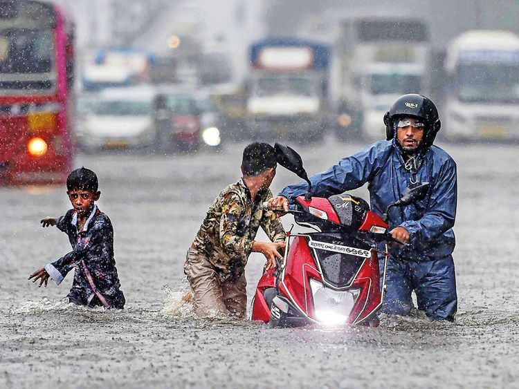 Deluge and drought: A tale of two Indian cities | India