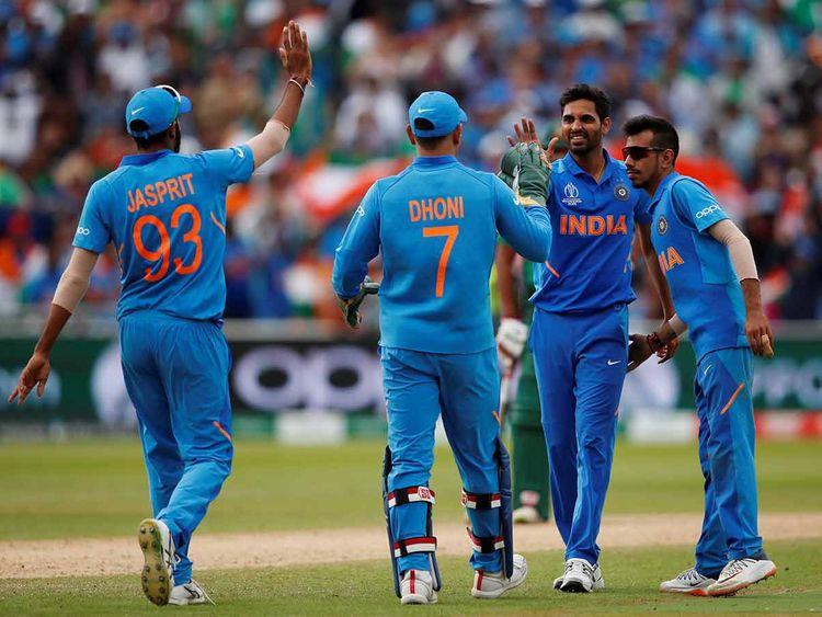 India bangla match 20190702