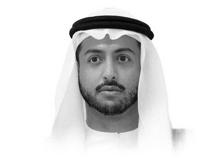 Shaikh Khalid Bin Sultan Bin Mohammad Al Qasimi-01