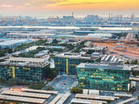 UAE free zone trade tops Dh621.3 billion in 2019