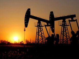 oil pump jacks China