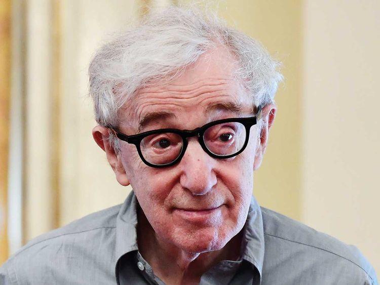 190703 Woody Allen