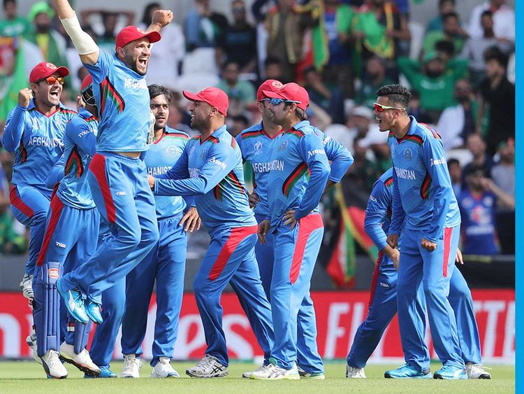 Cricket World Cup 2019: Cricket blossoms in the shadow of
