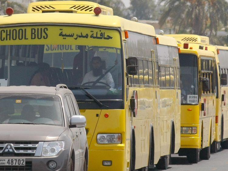RDS 190704  School bus-1562169539316