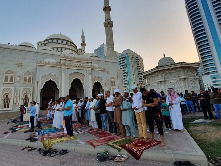 Eid Al Adha 2019: Everything about Eid and Arafat Day? Gulf News