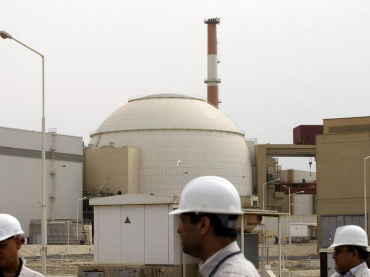Iran nuclear-1562225870838