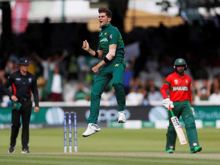 Pakistan vs Bangladesh 20190705
