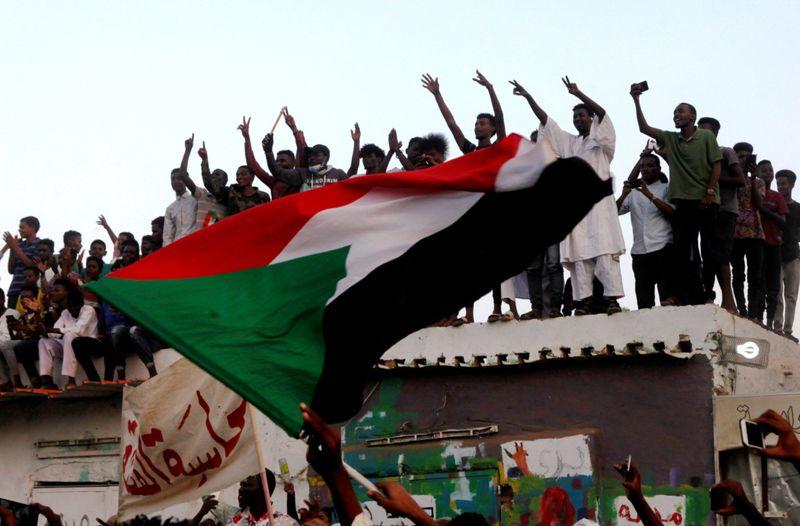 OPN SUDAN PROTEST-1562414679120