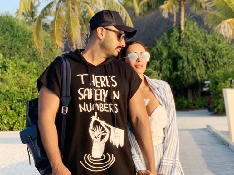 TAB 190706 Arjun Kapoor and Malaika-1562398426993