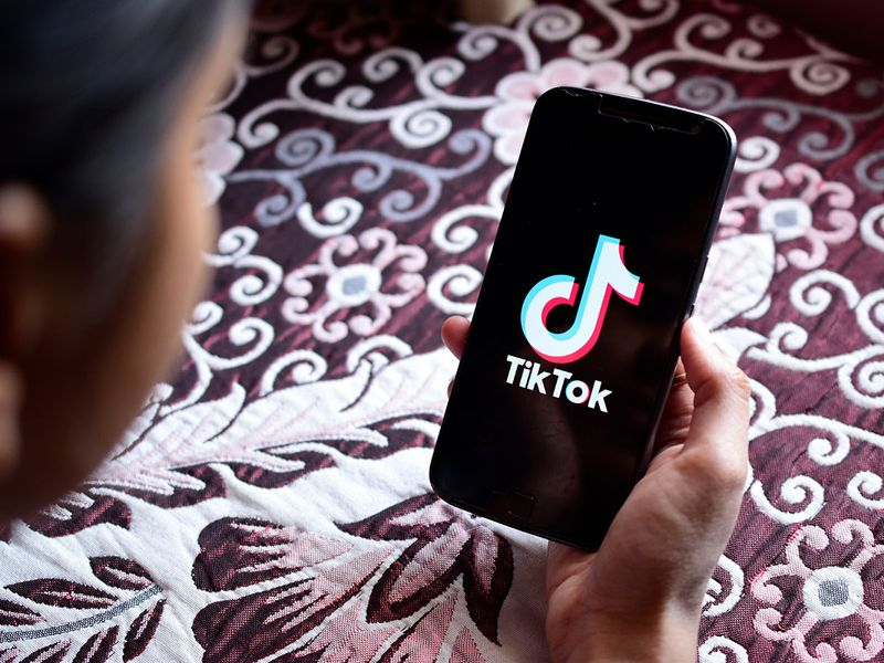 Before TikTok became TikTok, it was a Shanghai-based lip-synching app called Musical.ly.