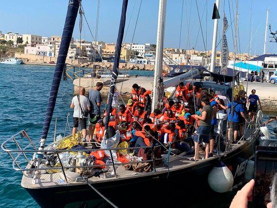 Italy_Europe_Migrants_05545
