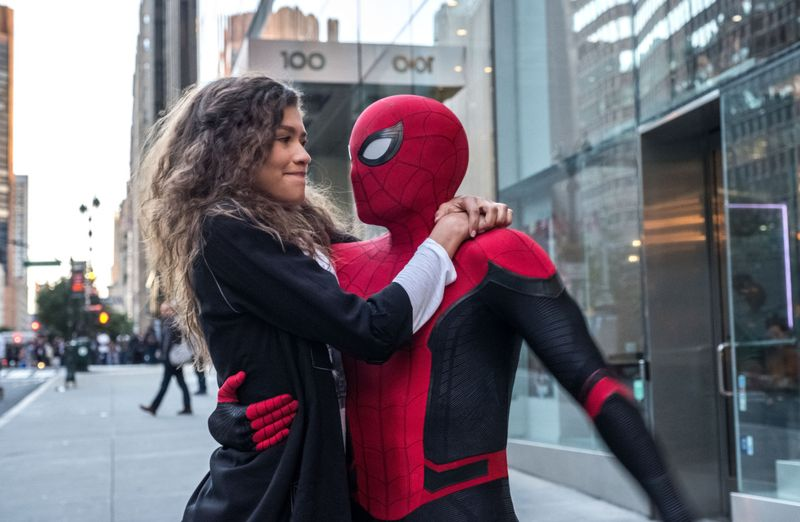 Spider-Man: Far From Home6-1562502162790