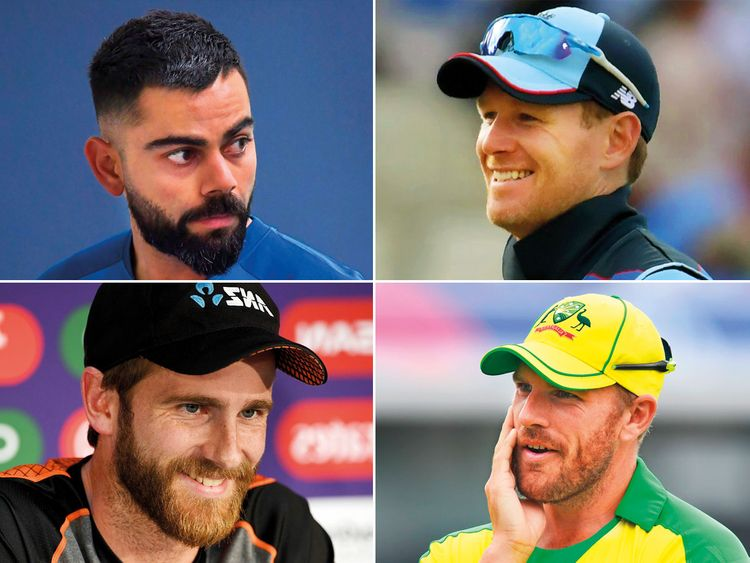 Who Will Win The Cricket World Cup 2019 Cricket Gulf News