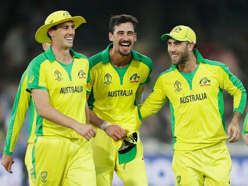 Australia big names return for West Indies tour
