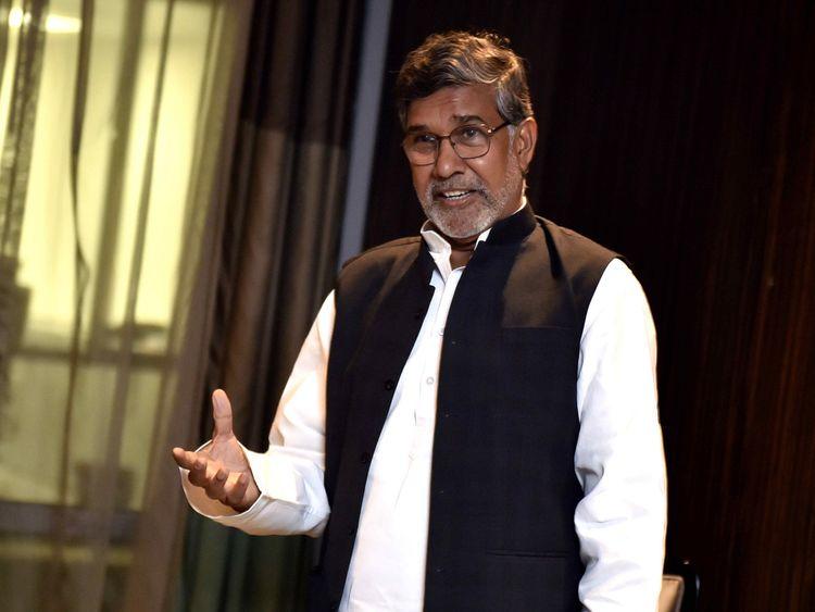 NAT 190628 Kailash Satyarthi-1562582192683