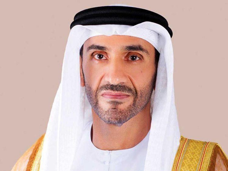 Shaikh Nahyan Bin Zayed Al Nahyan
