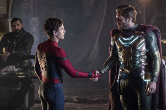 Spider-Man: Far From Home8-1562588641960