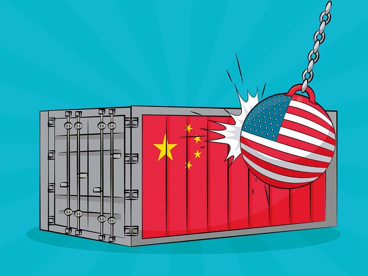 Trade wars are plainly unwinnable