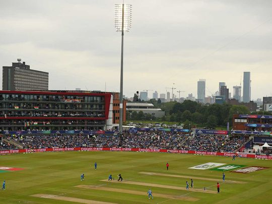 New Zealand batsmen build their innings
