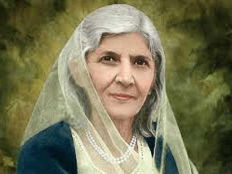 Faima Jinnah