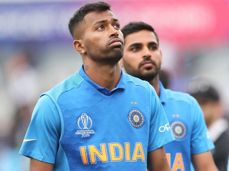 Cricket World Cup India S Big Loss Bleeds Punters By Over
