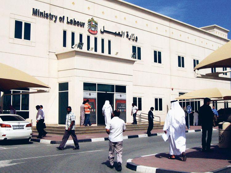 UAE ministry cuts work permit fees by 50% to 94% | Uae – Gulf News