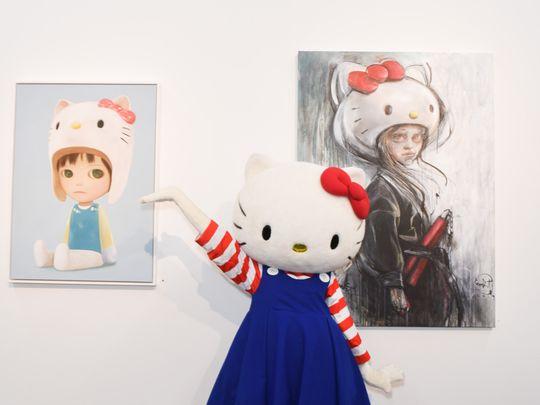 TAB 190710 Hello Kitty-1562740845479