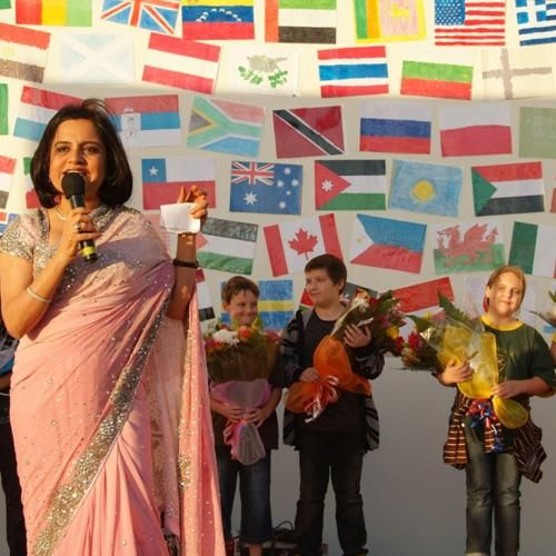 Dubai International Academy celebrates diversity | Gulfnews