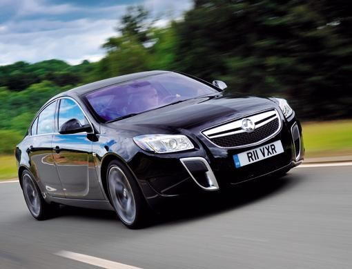 Vauxhall Insignia VXR: Time for a resurgence | Lifestyle